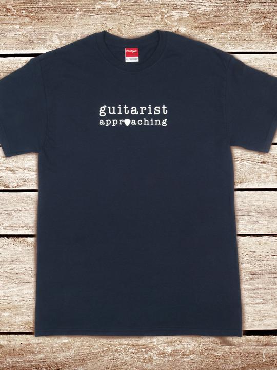 guitaristapproach-T