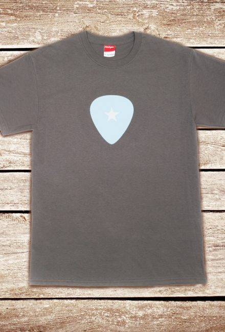 Plectrum T Shirt