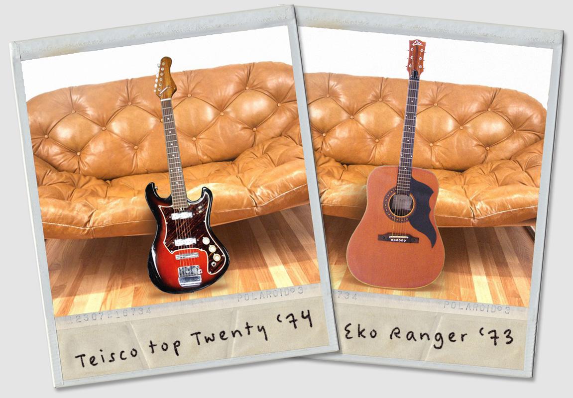 first-guitars